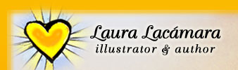 Laura Lacamara Illustration